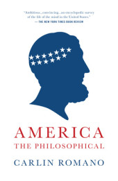America the Philosophical Cover