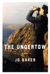 The Undertow Cover