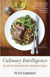 Culinary Intelligence Cover
