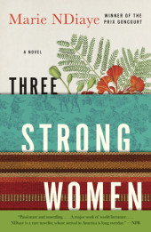 Three Strong Women Cover