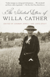 The Selected Letters of Willa Cather