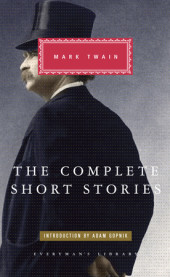 The Complete Short Stories Cover