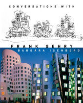 Conversations with Frank Gehry Cover
