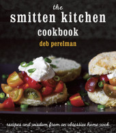The Smitten Kitchen Cookbook Cover