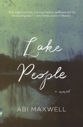 Lake People Cover