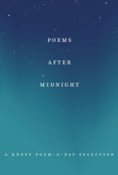 Poems After Midnight