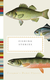 Fishing Stories Cover
