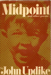 Midpoint and Other Poems Cover