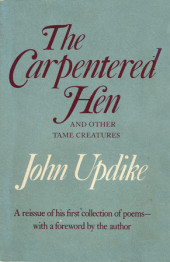 The Carpentered Hen Cover