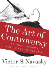 The Art of Controversy Cover