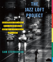 The Jazz Loft Project Cover
