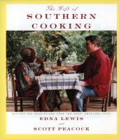 The Gift of Southern Cooking Cover