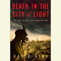 Death in the City of Light Cover