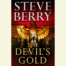 The Devil's Gold (Short Story) Cover