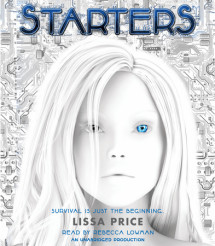 Starters Cover