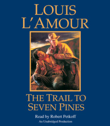 The Trail to Seven Pines Cover