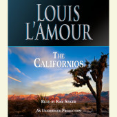 The Californios Cover