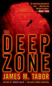 The Deep Zone Cover