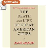 The Death and Life of Great American Cities (50th Anniversary Edition)
