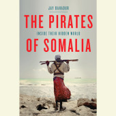 The Pirates of Somalia Cover