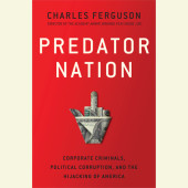 Predator Nation Cover