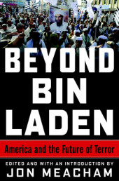 Beyond Bin Laden Cover