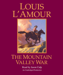 The Mountain Valley War Cover