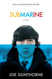 Submarine Cover
