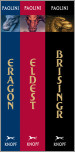 Inheritance Cycle Omnibus: Eragon, Eldest, and Brisingr