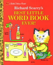 Best Little Word Book Ever Cover