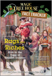 Magic Tree House Fact Tracker #22: Rags and Riches: Kids in the Time of Charles Dickens