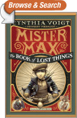 Mister Max: The Book of Lost Things