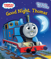Good Night, Thomas (Thomas & Friends) Cover