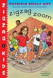 Zigzag Zoom Cover