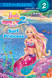 Surf Princess (Barbie) Cover