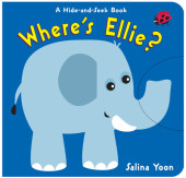 Where's Ellie?