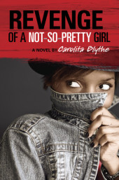 Revenge of a Not-So-Pretty Girl Cover