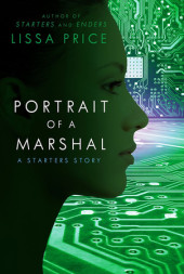 Portrait of a Marshal Cover