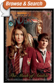 The Mask of Anubis (House of Anubis)