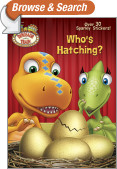 Who's Hatching? (Dinosaur Train)