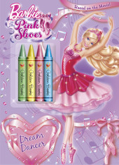 Dream Dancer (Barbie) Cover