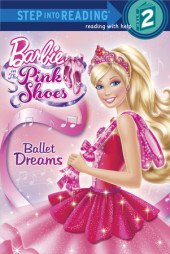 Ballet Dreams (Barbie) Cover