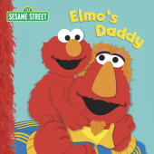 Elmo's Daddy Cover
