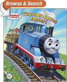 Thomas Saves Easter! (Thomas & Friends)