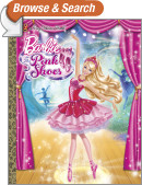 Barbie in the Pink Shoes Big Golden Book (Barbie)