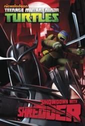 Showdown with Shredder  (Teenage Mutant Ninja Turtles)