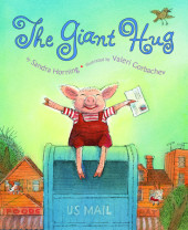 The Giant Hug Cover