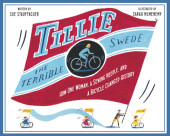 Tillie the Terrible Swede Cover