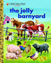 The Jolly Barnyard Cover