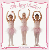 We Love Ballet! Cover